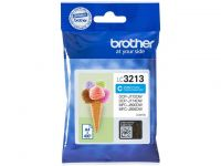 Inkjet Brother LC-3213C cyan