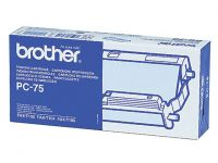 TTR Brother T104 incl.cassette PC-75