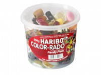HARIBO Snoepgoed Color-Rado drop