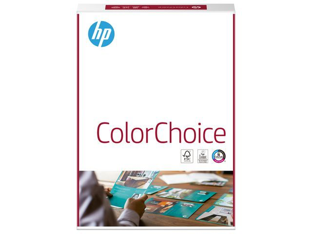 PAPIER HP A4 160G Colour Choise/DS5X250V