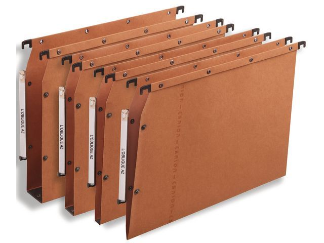 Hangmap lat. Ultimate folio V-bod or/d25