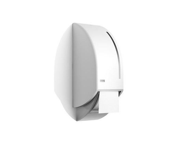 Dispenser toiletpapier SA smart wit