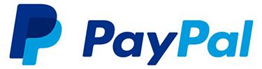 Betaal via Paypal